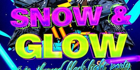 Snow & Glow: A Neon Winter Wonderland tickets