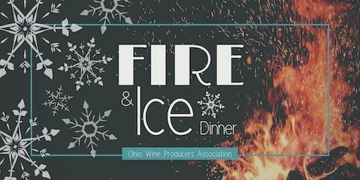 Fire & Ice Dinner