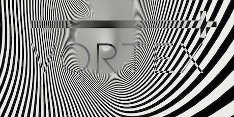 _Vortex (Eric Desjeux et Robin Kobrynski) PERFORMANCE @ The Dome tickets