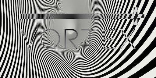 _Vortex (Eric Desjeux et Robin Kobrynski) PERFORMANCE @ The Dome