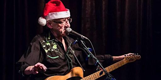 Bill Kirchen's Honky Tonk Holiday Tour