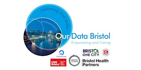 Bristol Wellbeing Data Jam / Hackathon tickets