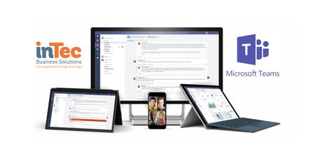 FREE Microsoft Teams Taster Session! tickets