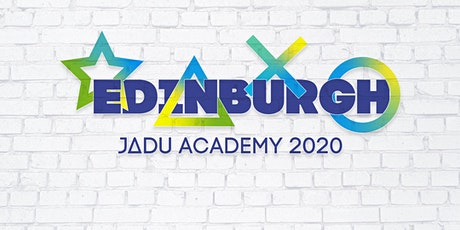 Jadu Academy Edinburgh tickets