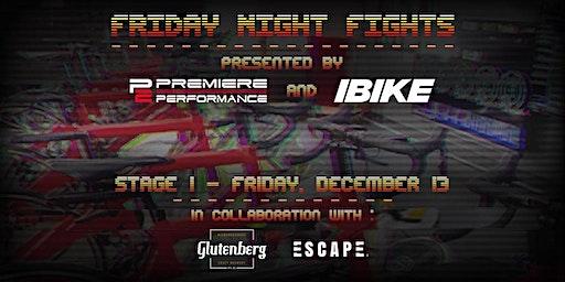 Friday Night Fights #1