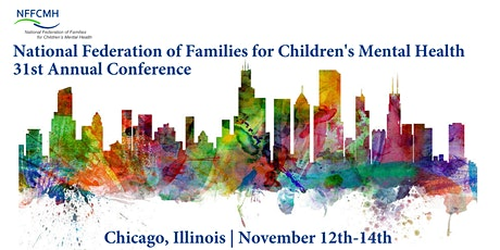National FFCMH 31st Annual Conference tickets