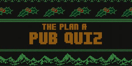 Christmas Pub Quiz tickets