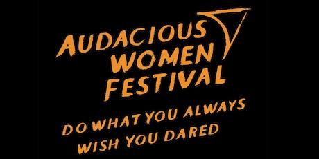 Wild Women Writing with Magi Gibson tickets