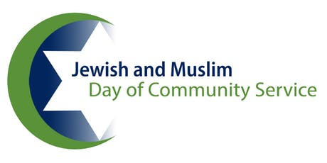 Jewish and Muslim Day of Community Service: Ask Me Anything (AMA) tickets
