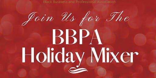 BBPA Holiday Social 2019