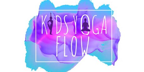 Kids Yoga Flow | Family Yoga @ The Citadel tickets