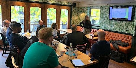 Business Breakfast Networking Meeting - Salisbury tickets