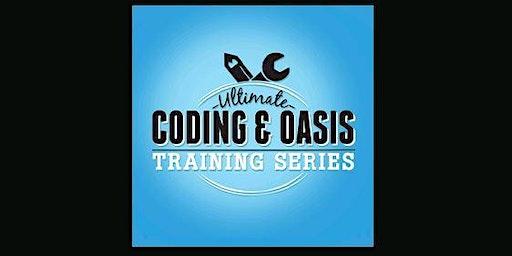 Ultimate Coding & OASIS Training Series - Henderson (ahm)