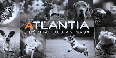 Soirée de biologie vétérinaire IDEXX - ATLANTIA