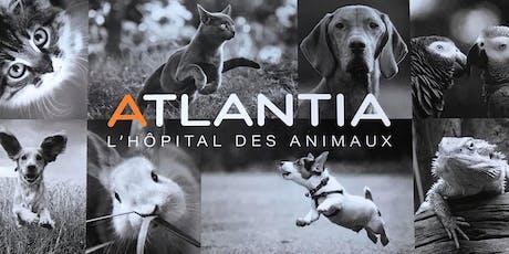 Soirée de biologie vétérinaire IDEXX - ATLANTIA billets