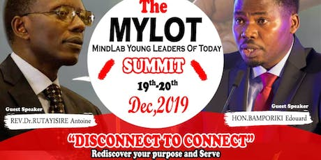 MindLAB Youth Leaders of Today  Summit(MYLOT) tickets