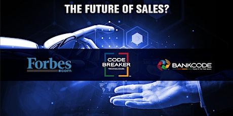 B.A.N.K.™ CODEBREAKER™  Sales Summit - Boston MA tickets