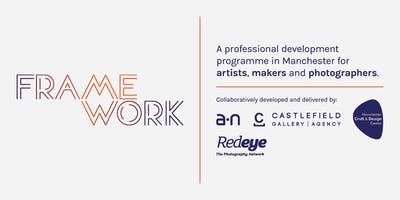 FRAMEWORK: a professional development programme for North-West artists and