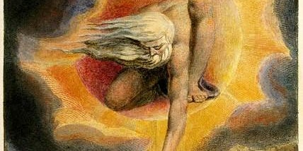 William Blake: Why He Matters Now