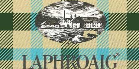 Laphroaig Kilt Crawl tickets