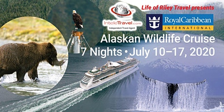Alaskan Wildlife Cruise 2020 tickets