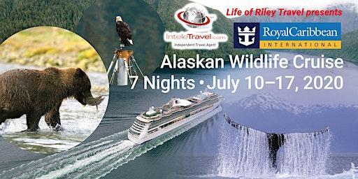 Alaskan Wildlife Cruise 2020