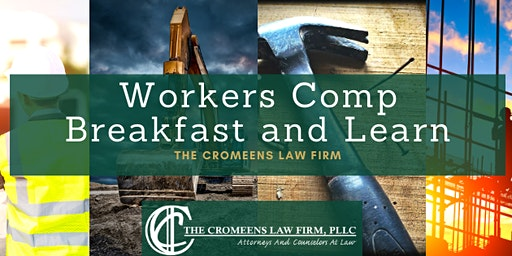 What is Workers' Compensation-Breakfast and Learn-San Antonio