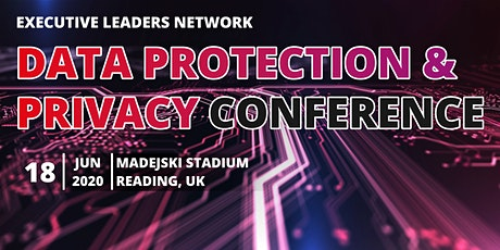 ELN Data Protection & Privacy Conference - 18 June 2020 tickets