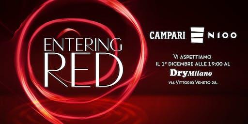 Festa di Chiusura Centenario Negroni - Campari Tour Top Experience @ Dry