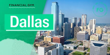 The Financial Gym: December Dallas Money Tribe Meet-up  tickets
