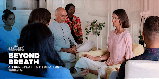 'Beyond Breath' - An Introduction to The Happiness Program - Ajman