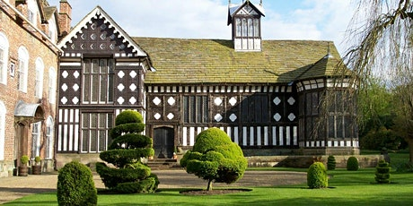 Brunch with Santa at Rufford Old Hall tickets