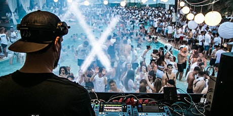 A-List Zante Event Packages 2020 (VVIP Yacht Party, Nathan Dawe, White Party & more) tickets