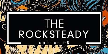 At The Rocksteady tickets