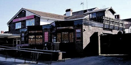 Psychic Night Queens Arms Liscard Village Wallasey tickets