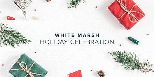 STM White Marsh Holiday Party