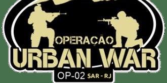 Urban WAR - SAR-RJ