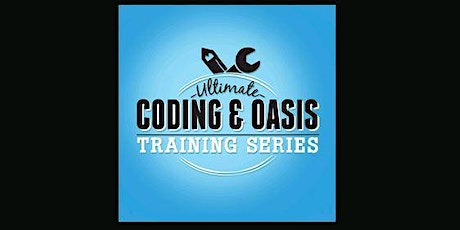 Ultimate Coding & OASIS Training Series - Houston (ahm) tickets