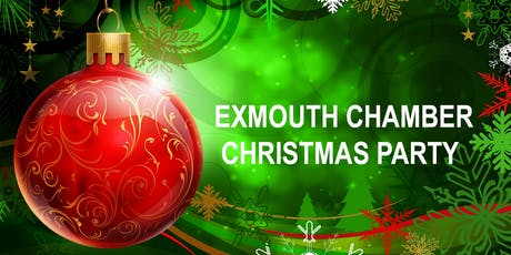 Exmouth Chamber Christmas Party & Quiz tickets