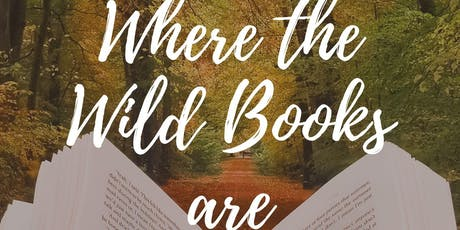 New Book Club in Inverness. Where the Wild Books Are. tickets