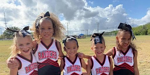 SA Tigers Cheerleaders 1st Pancake Breakfast Fundraiser