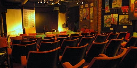 Creative Manchester - Guided Tour tickets
