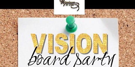 Ready!! Set!! GOALS!!! Vision Board Party 20' tickets