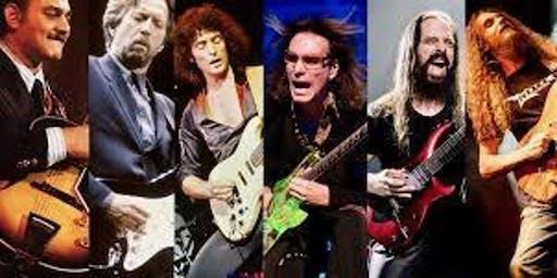 Guitar Dept's SHRED STOCK