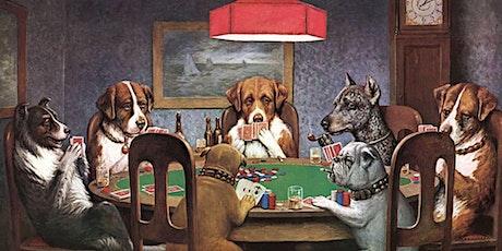 Handsome Dan's Doggy Bingo  tickets