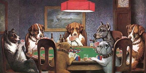 Handsome Dan's Doggy Bingo