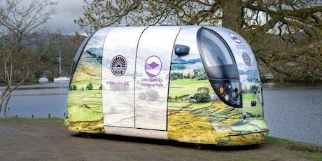 Future Mobility Symposium 2020 tickets