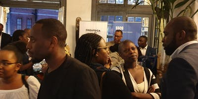 One Africa Network - Easter Social Networking