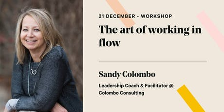 The art of working in flow tickets