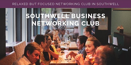 Southwell Business Networking Club tickets